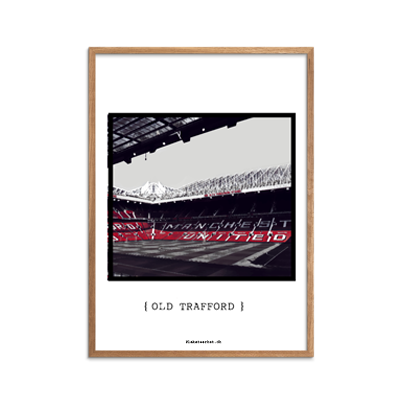 Old Trafford View