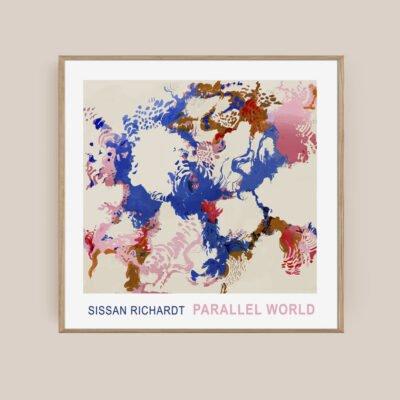 Parallel World Plakat