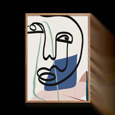 byAxl Mask