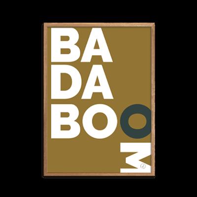 byAxl Badaboom Karry