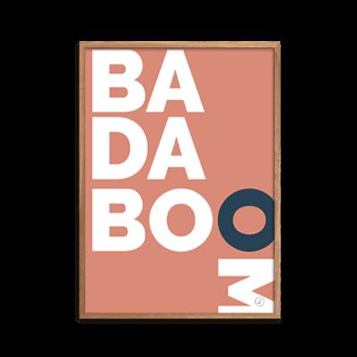 byAxl Badaboom Laks