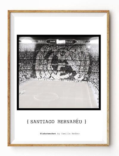 Santiago Bernabeau 2