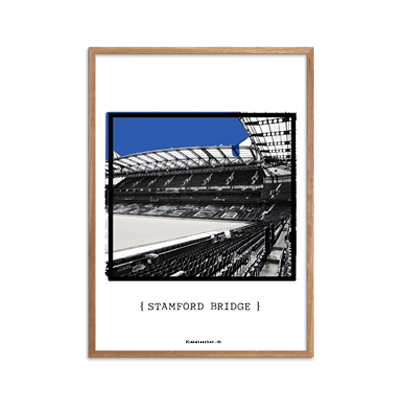 Stamford Bridge Blå