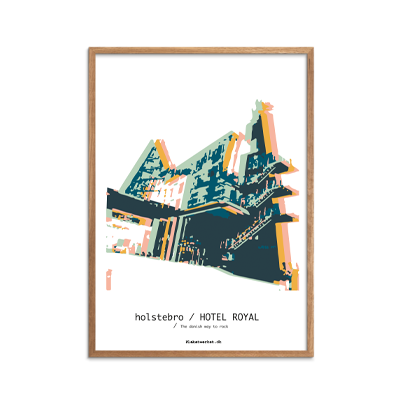 Holstebro Hotel Royal