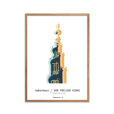 København Vor Frelser Kirke