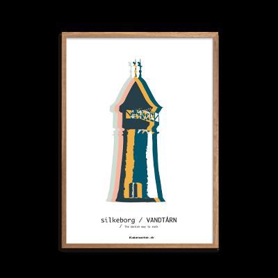 Silkeborg Vandtårn