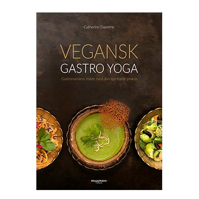 Vegan Gastro Yoga